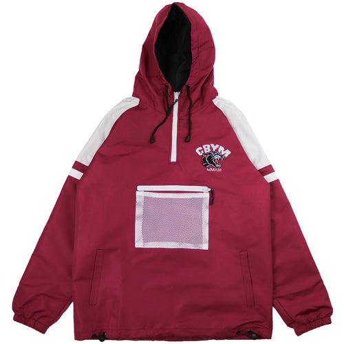 The panther windbreaker III
