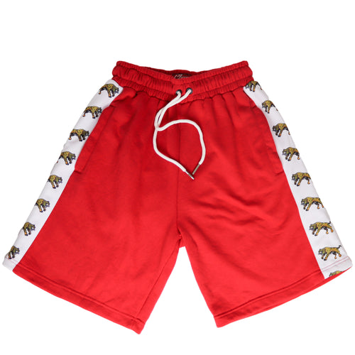 Sports club jersey shorts II