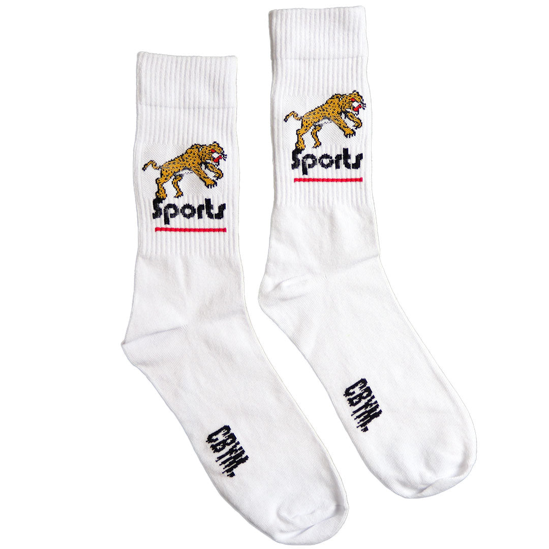 Sports club socks