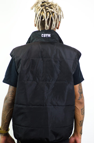 Tactical Vest Windbreaker