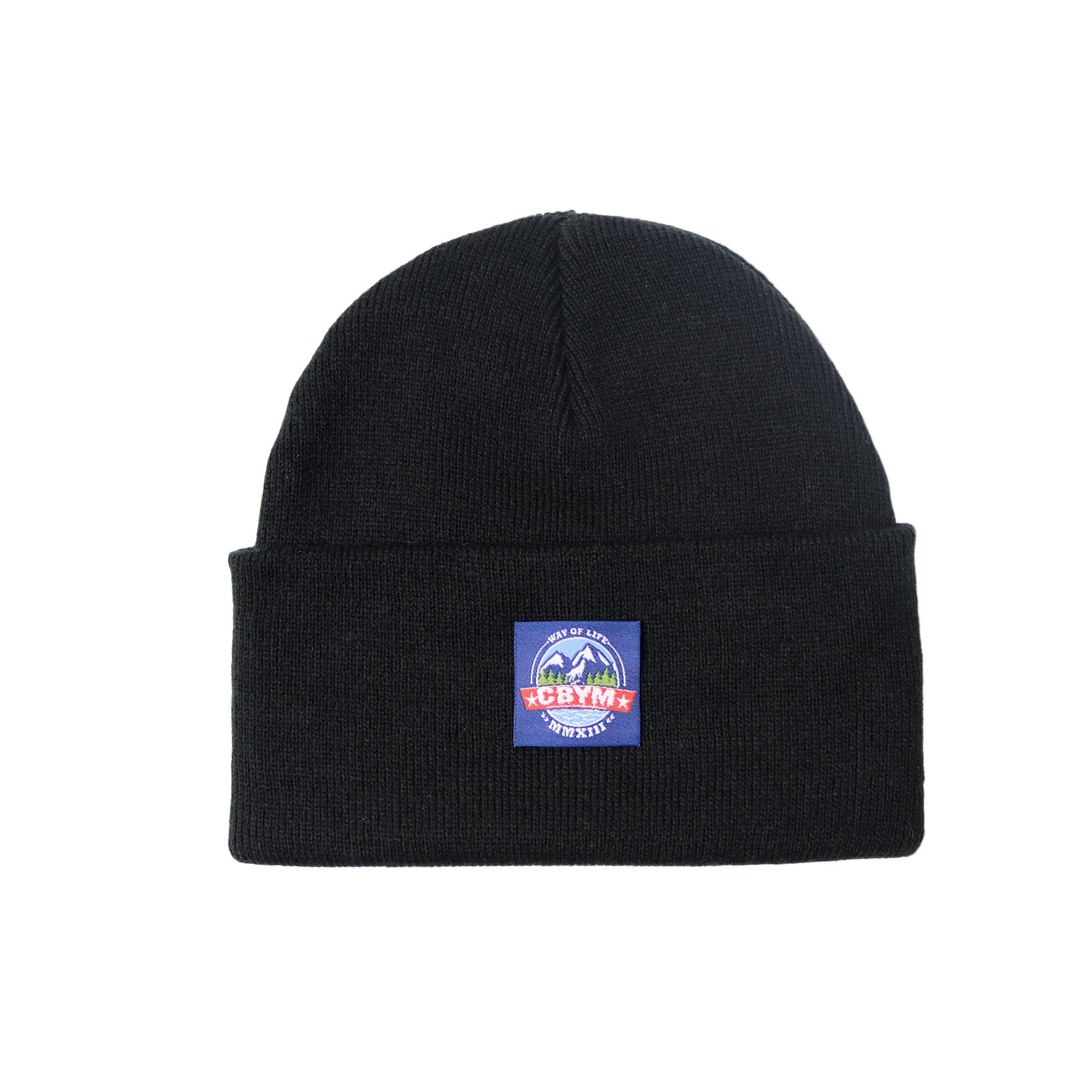 Hunter Beanie Black