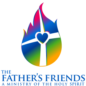 The Father's Friends - Logo