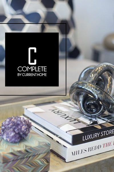 COMPETE by CURRENT HOME | Interior Styling Service