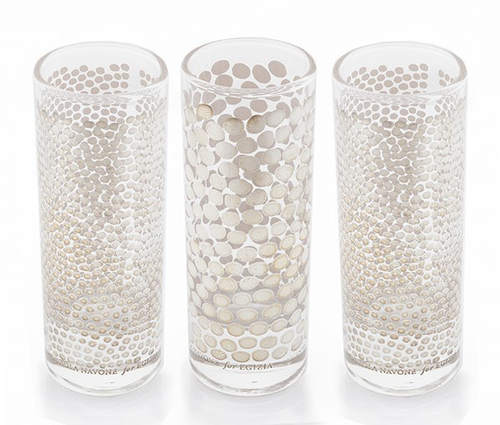 DOTTI VODKA SHOT GLASSES
