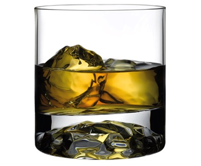 CLUB WHISKEY GLASSES | SET OF 4