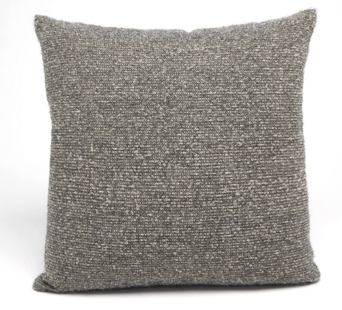 COJI PILLOW | LIGHT GREY | 20 x 20