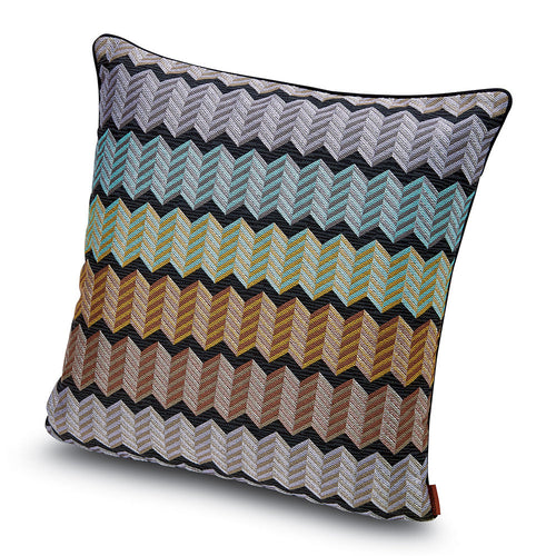 WATERFORD PILLOW | MISSONI