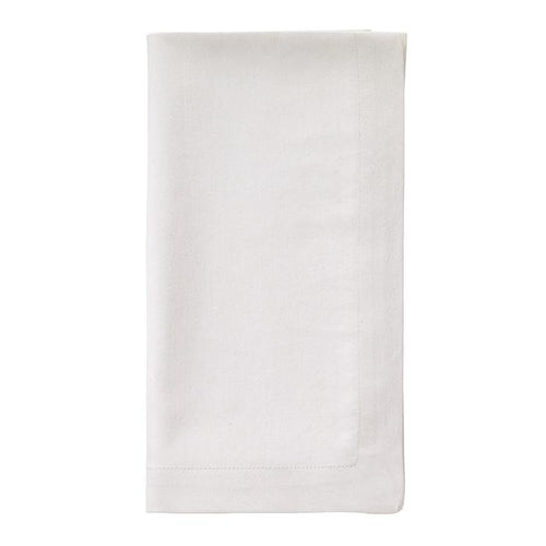 SANTORINI NAPKIN | SET OF 4 | CREAM