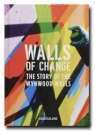 WALLS OF CHANGE |THE WYNWOOD WALLS BOOK