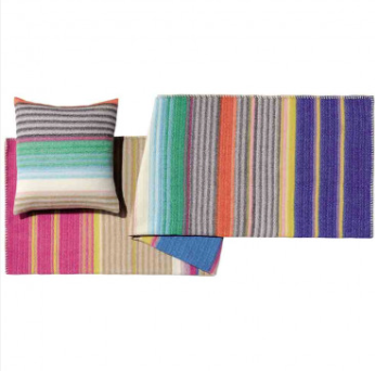MISSONI VILMA THROW