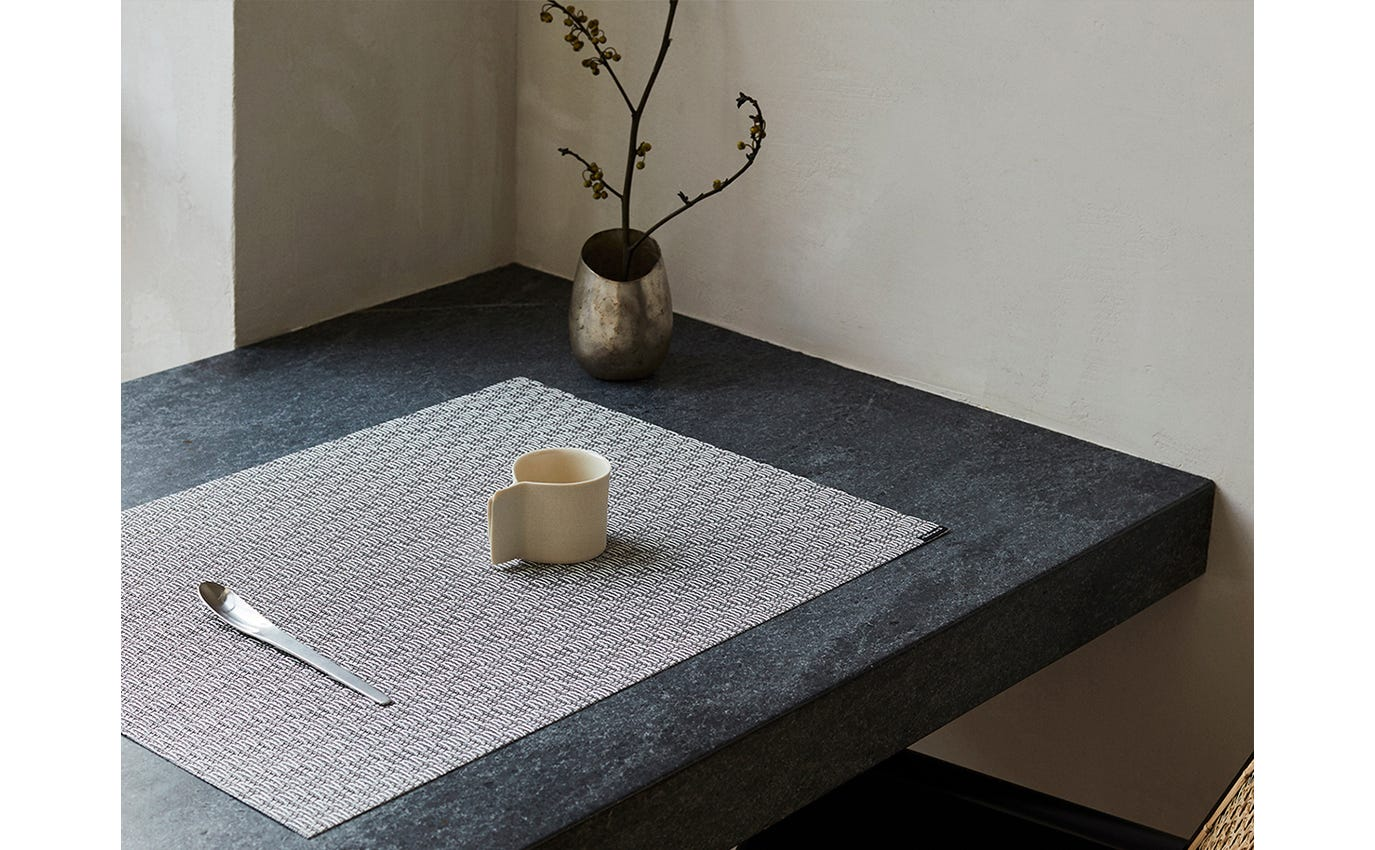 WHISTLE PLACEMAT | ICE