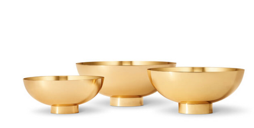 SINTRA FOOTED BOWL | VARIOUS SIZES | AERIN