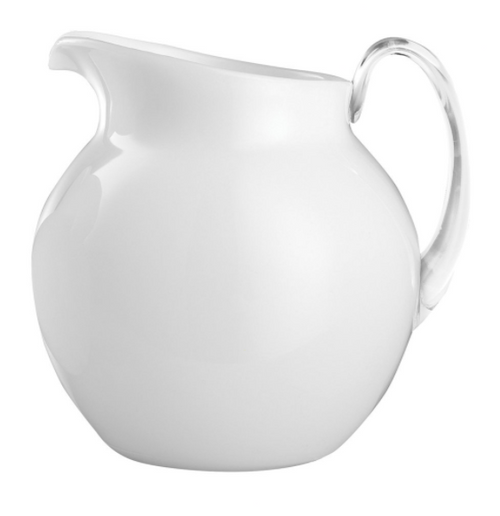 PALLA GLAZED PITCHER