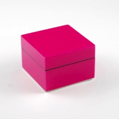 LACQUER BOX | HOT PINK