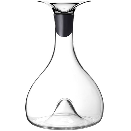 GEORG WINE CARAFE | GEORG JENSEN