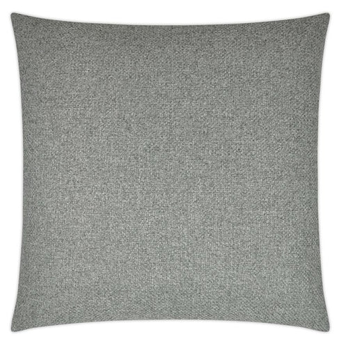PRELU PILLOW | PEWTER | 22 x 22