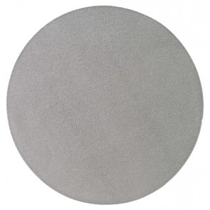 ROUND SKATE PLACEMAT | GREY