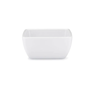 DIAMOND MELAMINE SQUARE DIP BOWL | 3.5""