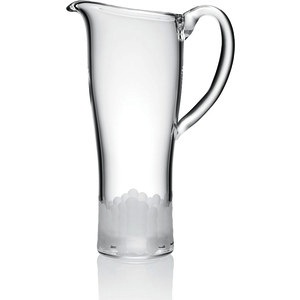 PAILLETTE PITCHER | FROST