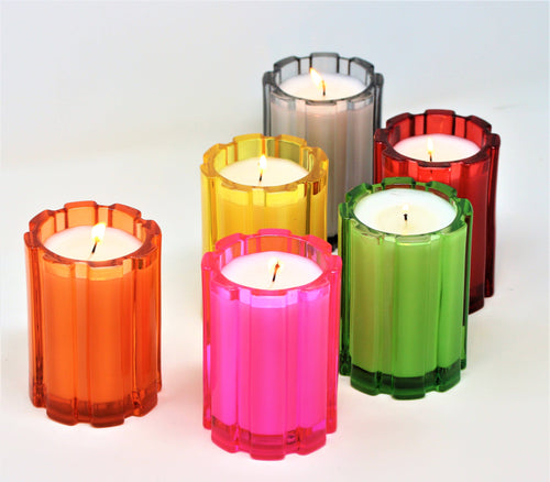 BUBBLE CRUSH CANDLE | ALL COLORS