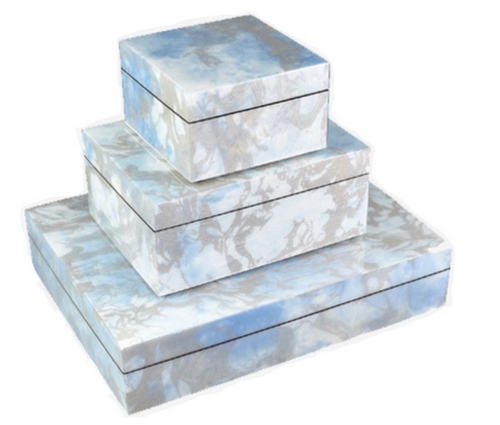 COOL SPRING LACQUER BOX | VARIOUS SIZES