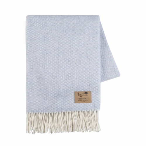 JUMO CASHMERE THROW - VARIOUS