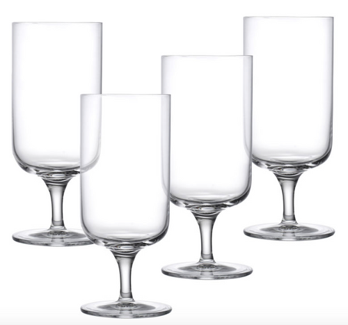 LINEA EVERYDAY GLASSES | SET OF 4