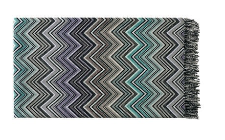 PERSEO THROW | MISSONI HOME