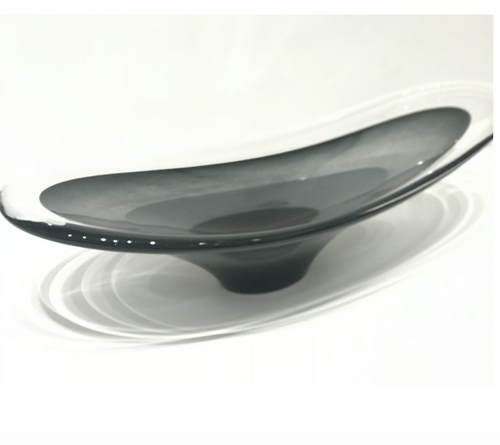 SATURN BOWL  | GREY | SMALL