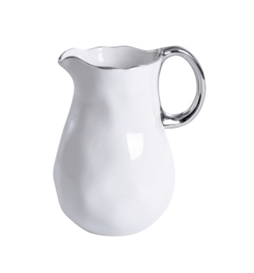 HANDLE WATER PITCHER