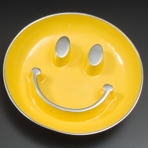 SMILEY BOWL | LARGE
