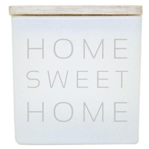 HOME SWEET HOME CANDLE  | MEDIUM