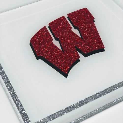 Wisconsin Spirit tray