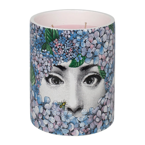 FORNASETTI CANDLE | OTENSIA | MEDIUM