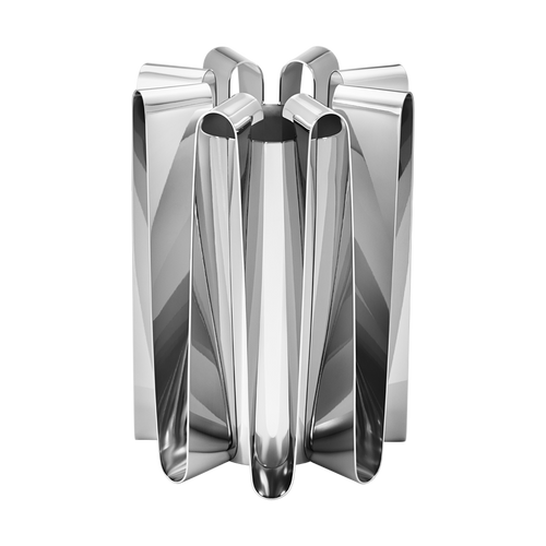 FREQUENCY VASE|  KELLY WEARSTLER FOR GEORG JENSEN