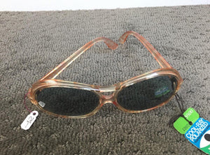 Vintage Sunglasses // 70s Big Eye Sun Glasses// Vintage 70s Sunglasses (F1)