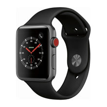 Apple Watch - Series 3 - Azzam Watches