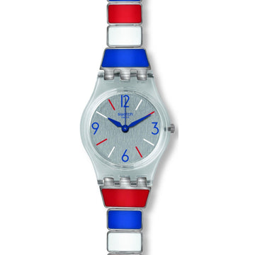 Swatch - LK364G - Azzam Watches
