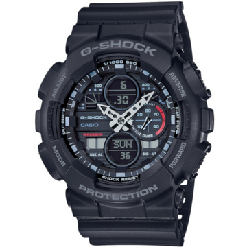 Casio - GA-140-1A1DR - Azzam Watches