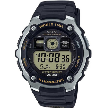 Casio - AE-2000W-9AVDF - Azzam Watches