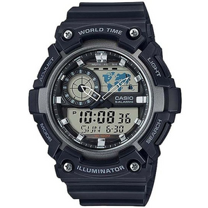 Casio - AEQ-200W-1AVDF - Azzam Watches
