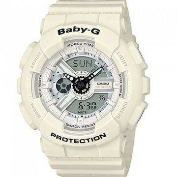 Casio - BA-110PP-7ADR - Azzam Watches