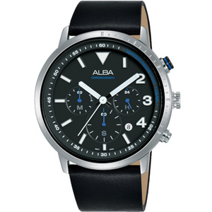 Alba - AT3F55X - Azzam Watches
