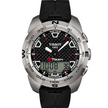 Tissot - T013.420.47.201 - Azzam Watches