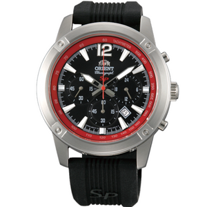 Orient - STW01006B0 - Azzam Watches