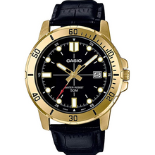 CASIO - MTP-VD01GL-1EVUDF - Azzam Watches
