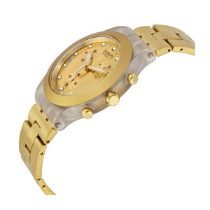 Swatch - SVCK4032G - Azzam Watches