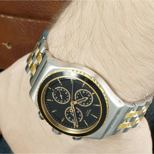 Swatch - YVS403G - Azzam Watches