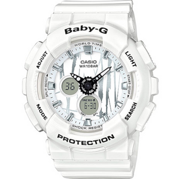 Casio - BA-120SP-7ADR - Azzam Watches
