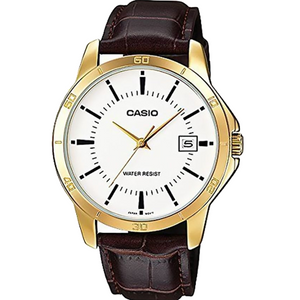 CASIO - MTP-V004GL-7AUDF - Azzam Watches